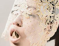 Lace Face