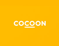 Cocoon visual identity
