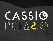 Cassiopeia 2.0 (Free Typeface)