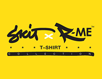 SkiT x R-ME ★★★ part three