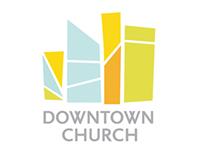 Downtown Church Identity