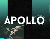 APOLLO | Visual Identity