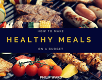 How to Make Healthy Meals on a Budget