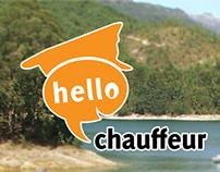 Branding Hello Chauffeur