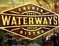Waterways French Bistro