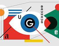 Bauhaus Graphic Motion