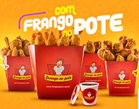 VT Frango no Pote