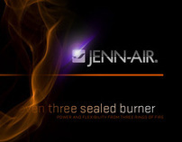 Jenn-Air Design Exploration