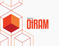 Grupo Oiram - Novo Site