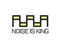 NoiseisKing