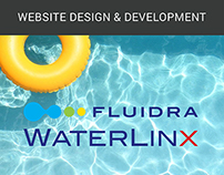 Fluidra WaterLinx