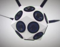 RDM Speaker Logo Reveal