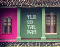 Fachadas de Tlacotalpan