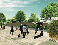 Quires - Urban Park