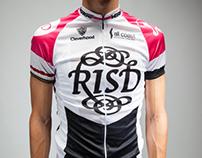 RISD Cycling Jerseys