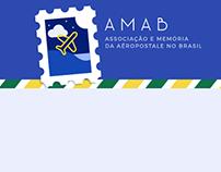 AMAB - Site Redesign