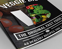 Veggie Big Magazine cover