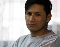 Franco Ariza, artesano del tiempo