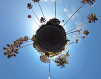 Florida is a Tiny Planet