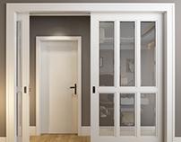 Doors – Brüchert+Kärner – mit Stil - Niveau
