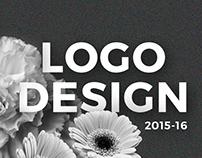 LOGO DESIGN 2015-2016