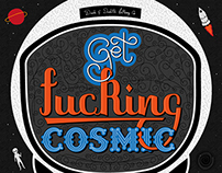 Get F*cking Cosmic