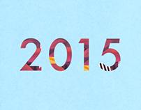 2015 Illustration Round-Up