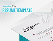 Resume Template - Primus