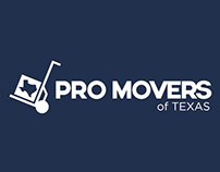 Pro Movers of Texas