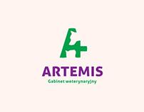 Artemis - vet