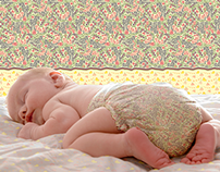 Morning Baby - Children Collection