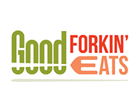 Good Forkin' Eats