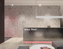 """Office """"space Black"""""""