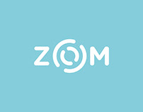 Zoom event app | UX/UI