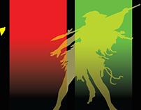 African Brand Warrior