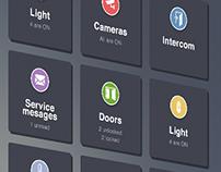Smart house_Concept