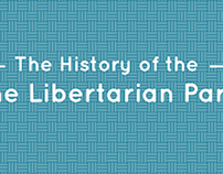 The History of the Libertarian Party