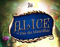Fundação Marcopolo - Alice no País das Maravilhas