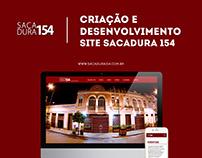 Site Sacadura 154