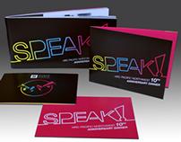 SPEAK! Campaign