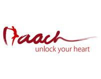 """""""Naach"""" Branding"""