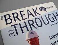 Fortescue Magazine - The Breakthrough