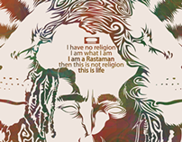Bob Marley (Roots)