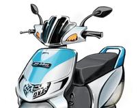 E-Scoot