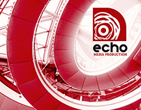 Echo Corporate Identity