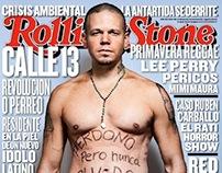 Rolling Stone - Calle 13 (Underground)