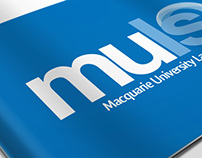 Macquarie University Law Society Events