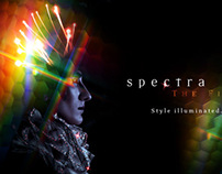 Spectra Austin Fashion Week Finale Sponsorship Deck