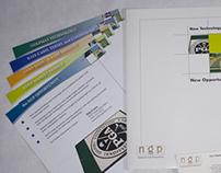 New Tech Media Kit - NGP