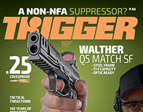 Trigger magazine 2019